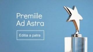 LIVE: Ediția a patra a Premiilor Ad Astra pentru excelență în cercetare