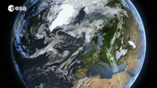 Copernicus Monitoring the Earth