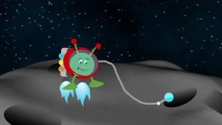 Paxi – Rosetta og kometer