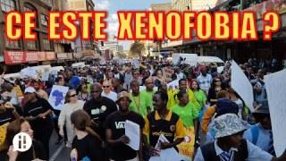 LIVE: Ce este xenofobia?