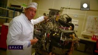 ESA Euronews: Missili, la potenza è nel motore