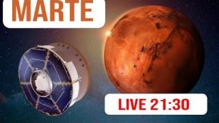 Moment ISTORIC: 🚀 Roverul Perseverance a ajuns pe Marte!