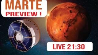 PREVIEW 21:30: 🚀 Roverul Perseverance ajunge pe Marte!