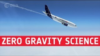 Zero gravity Science