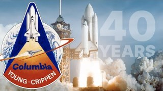 Space Shuttle's 40th Anniversary | 'Something Just Short of a Miracle'