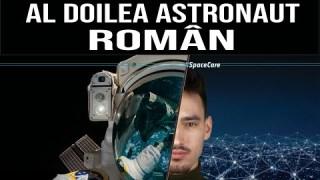 Al doilea astronaut român poți fi chiar tu! 🚀 Înscrie-te acum în programul ESA