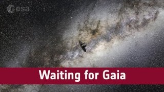 Waiting for Gaia