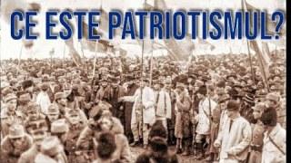 #2i 📘 Ce este patriotismul?  Ep.23 Invitat: Prof. Daniel David