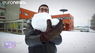 ESA Euronews: Hunting Earth-like exoplanets