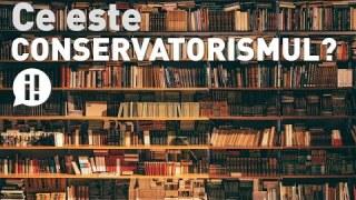 #2i 📘 Ce este conservatorismul? Ep.24 Invitat: Ioan Stanomir
