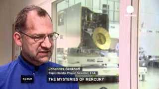 ESA Euronews: The mysteries of Mercury
