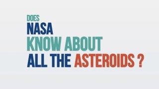 We Asked a NASA Scientist – Does NASA Know About All the Asteroids?