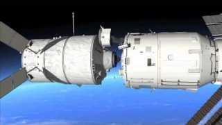 ATV-2 mission profile with ESA Mission Director Kris Capelle