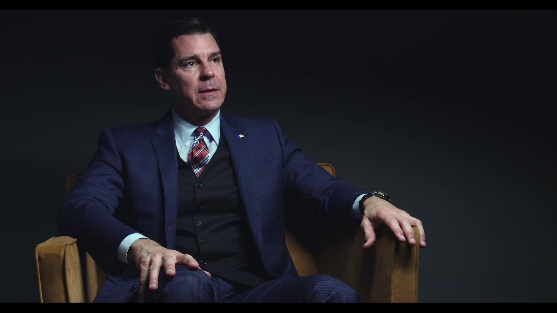 0 rmvz77tp - Billy Bean's Path to MLB Ambassador for Inclusion