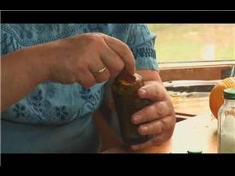 Fragrance & Oils : How to Make Mint Oil