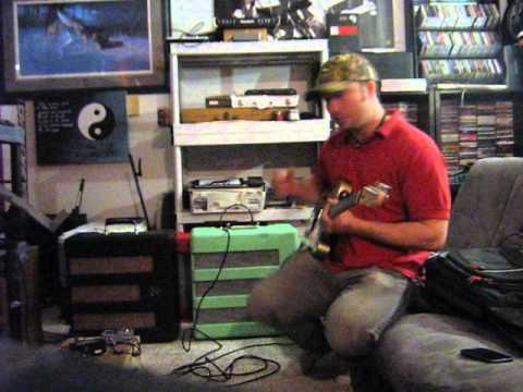 Gear: Fender Excelsior vs Excelsior-pro demo