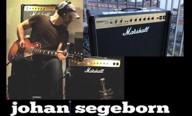 Gear: Marshall Vintage Modern 2266C