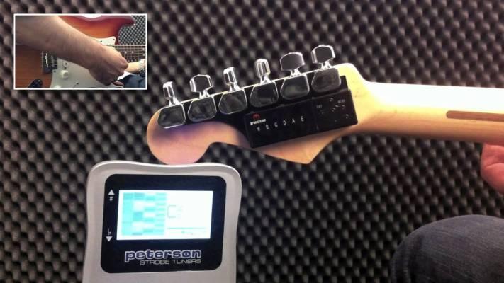 Gear: Tronical Auto Tune SpeedMode 2012 V1.4.5 – Stratocaster