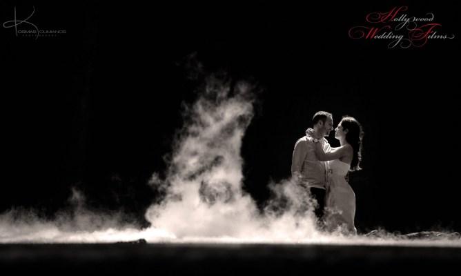 Κινηματογράφηση γάμου: Ελένη και Ξενοφών