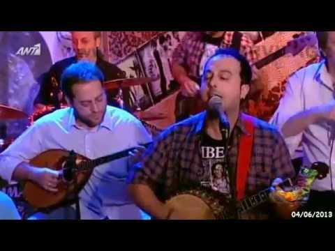 ΡΑΔΙΟ ΑΡΒΥΛΑ – ΕΣΤΟΥΔΙΑΝΤΙΝΑ ΝΕΑΣ ΙΩΝΙΑ Live / 04-06-2013