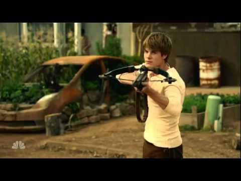 Revolution (2012) trailer
