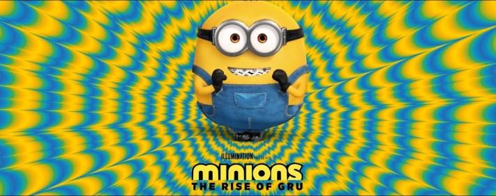 MINIONS 2: Η ΑΝΟΔΟΣ ΤΟΥ ΓΚΡΟΥ (Minions: The Rise of Gru) – Trailer (μεταγλ)