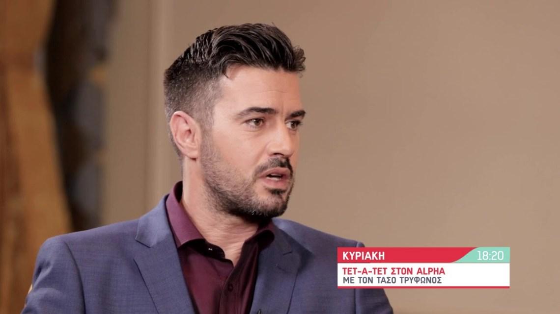 Γιάννης Τσιμιτσέλης: «Ο Γιώργος Κιμούλης είναι εξαιρετικός ηθοποιός αλλά μόνο αυτό δεν φτάνει»
