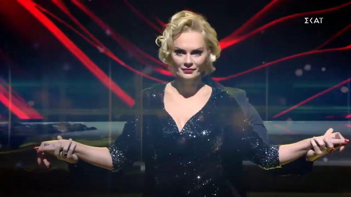 My Style Rocks Τελικός | Χορός της Έλενας Χριστοπούλου | 20/12/2020