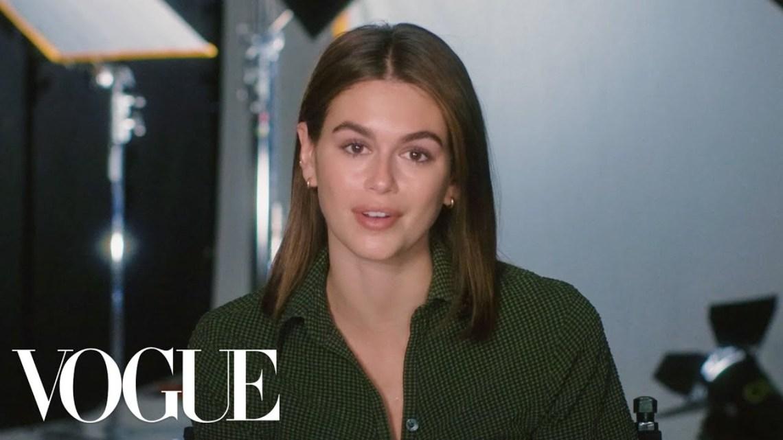 Kaia Gerber, Precious Lee, Bella Hadid, Soo Joo Park & More On Using Their Voice as a Model | Vogue
