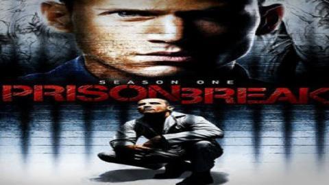 مسلسل Prison Break الموسم الرابع الحلقة 18
