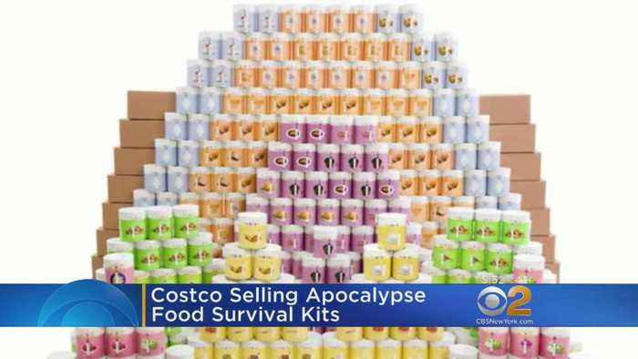 Survival Kits Costco