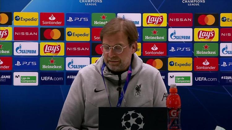 Champions League, Real Madrid vs Liverpool Live Streaming ...