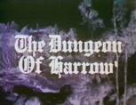 The Dungeon of Harrow