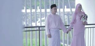 Hana & Amir : The Solemnization (SDE)
