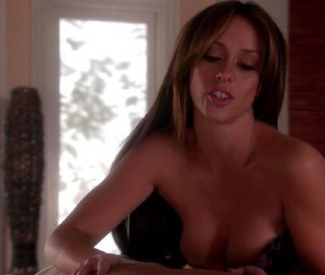 Jennifer Love Hewitt Sexy The Client List S02e