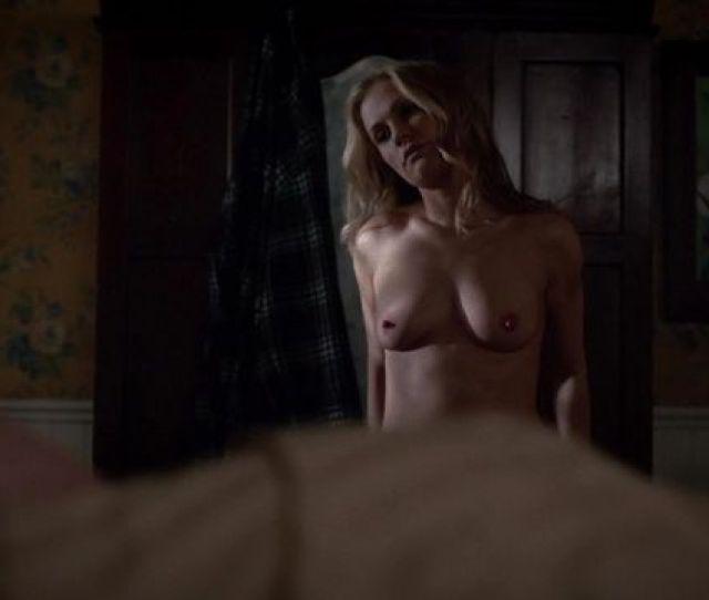 Anna Paquin Nude True Blood S07e01 2014
