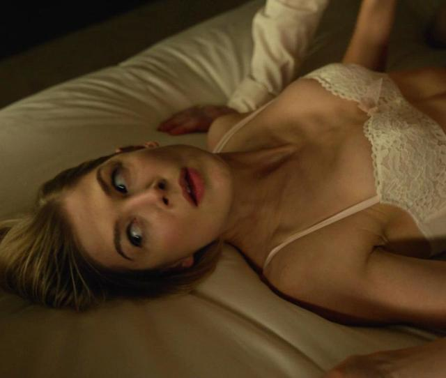 Rosamund Pike Nude Gone Girl 2014