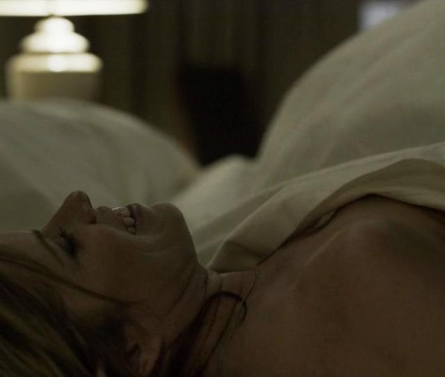Kim Dickens Nude House Of Cards Se