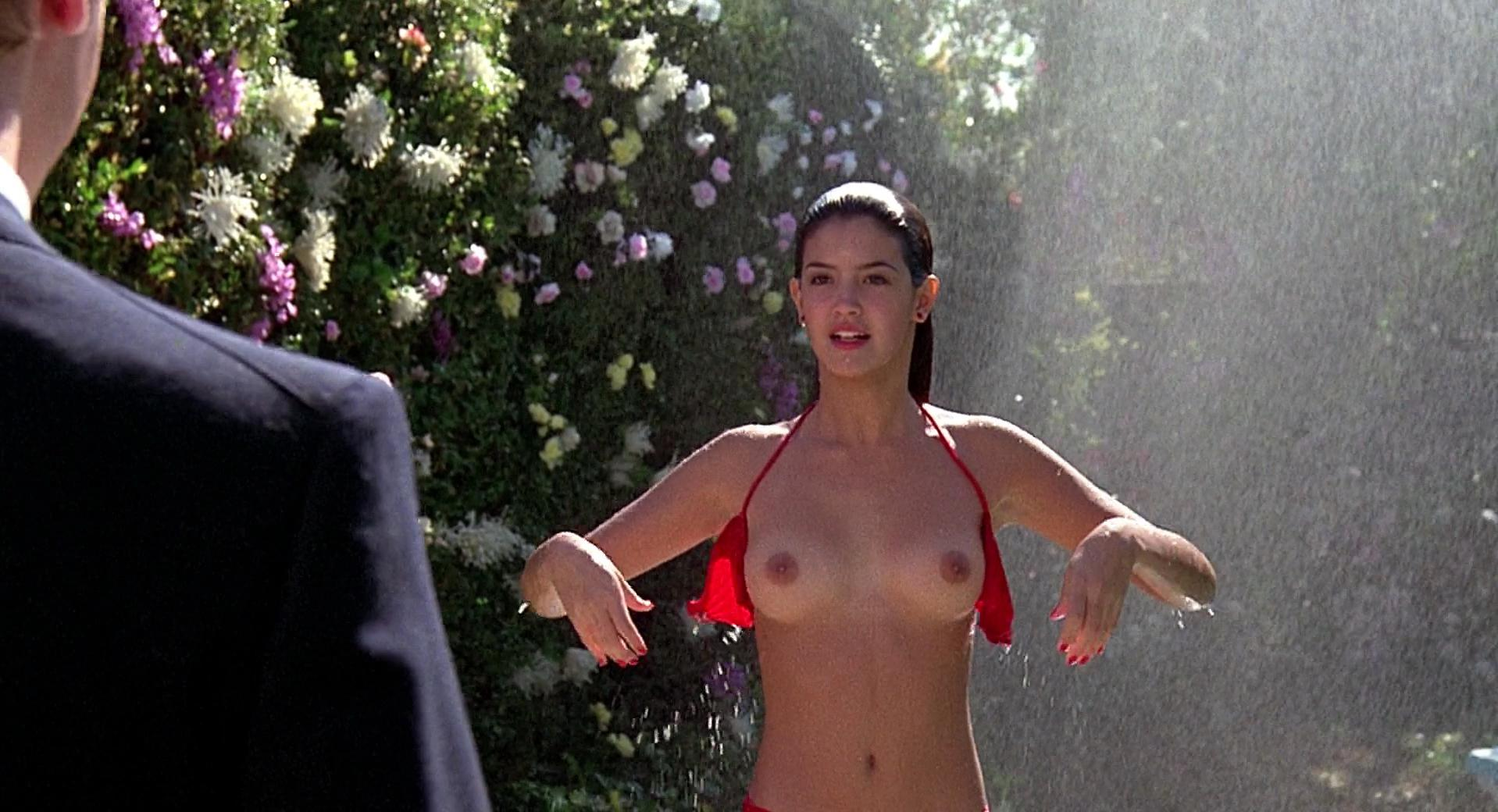 Phoebe Cates Nude Fast Times At Ridgemont High 1982