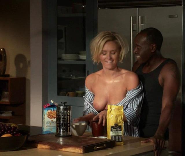 Nicky Whelan Nude House Of Lies S05e01 2016