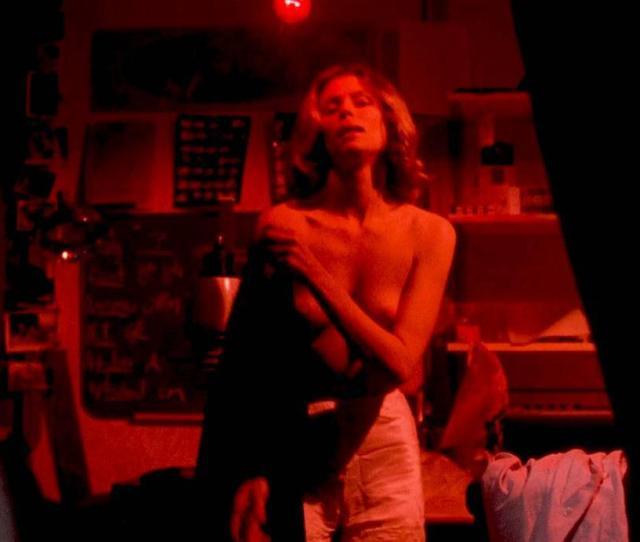 Sissy Spacek Nude Lauren Hutton Nude Geraldine Chaplin Nude Welcome To L A