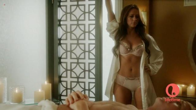 Jennifer Love Hewitt Sexy The Client List S01e07 2012