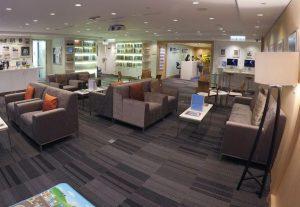 AMS lobby