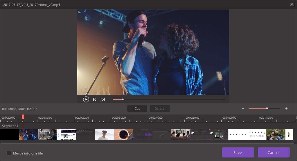 Wondershare UniConverter 13.0.0.41 Mac 破解版 视频编辑转换工具