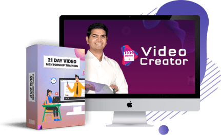 Video Creator Software Review And Bonuses - Is It Scam