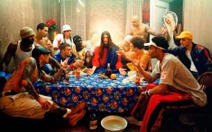 David La Chapelle : du pop art à la provocation, Hilka Sinning