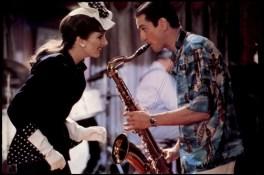 New York New York, de Martin Scorsese, avec Liza Minnelli