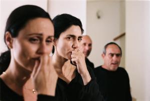 Les sept jours – Ronit & Shlomi Elkabetz