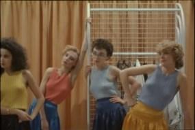 Golden eighties – Chantal Akerman