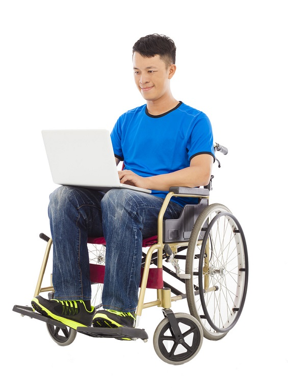How to make money on disability